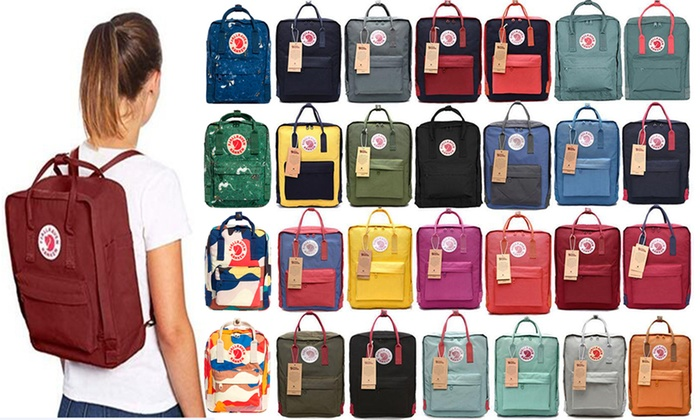 Discover kanken Mini Bags