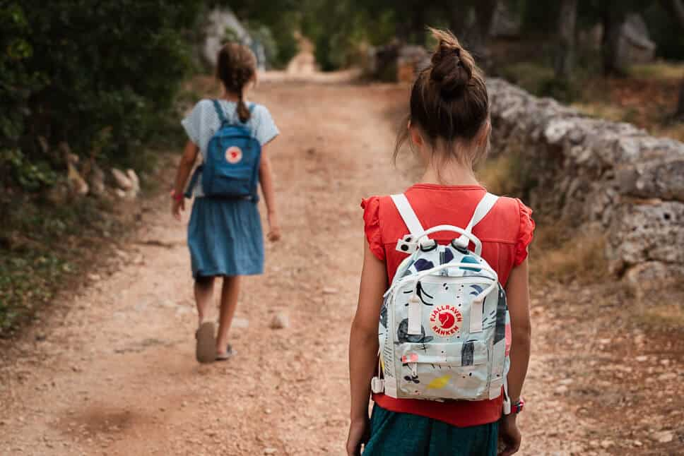 This Year Will Be The Year of Fjallraven Kanken