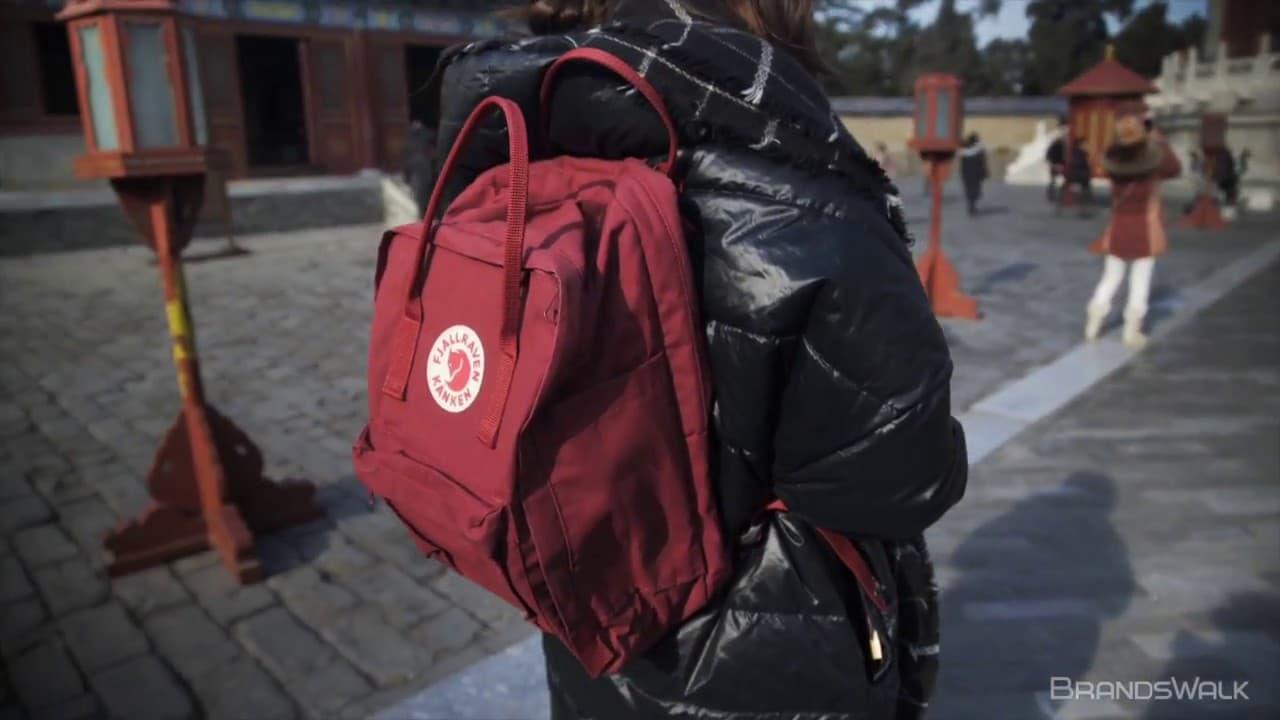Can You Put a Laptop in Fjallraven Kanken Backpack